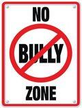 No bullly zone