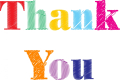 Thank-you-text