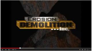 Bill Nye Erosion Video