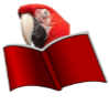 Reading Parrot