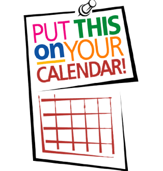 Mark-your-calendar-clip-art
